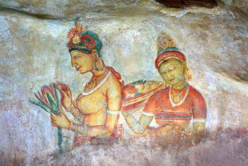 UNESCO heritage site Sri Lanka