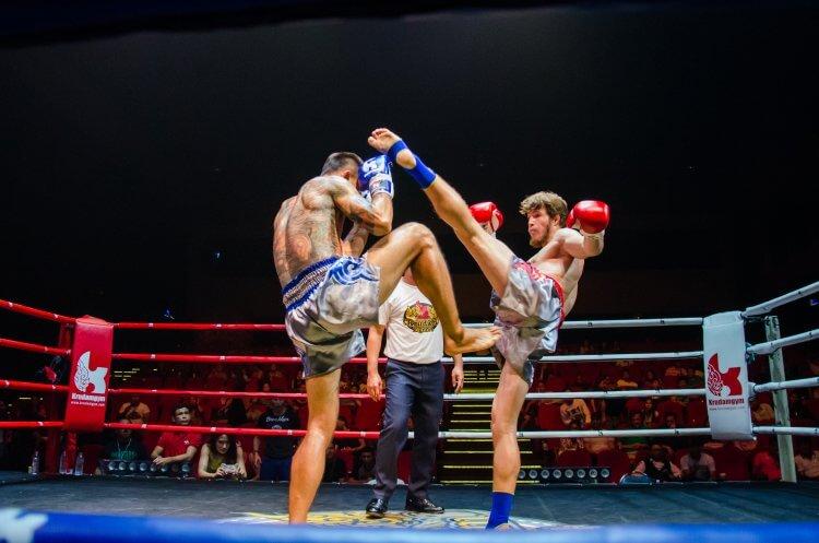 Muay Thai Boxing - Thailand Holidays