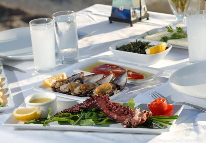 where to eat out on istanbul holidays