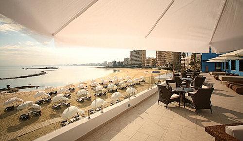 5 star luxury hotels in Famagusta