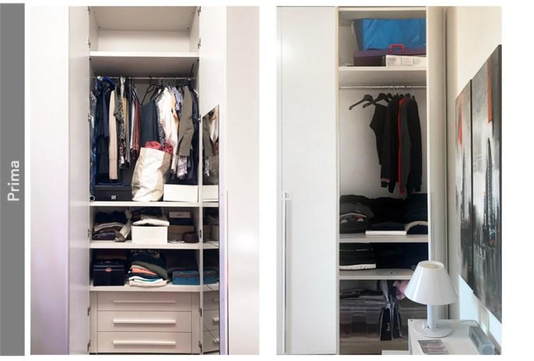 Marina Antoci - Professional Organizer - Dire Fare Organizzare - dopo il trasloco