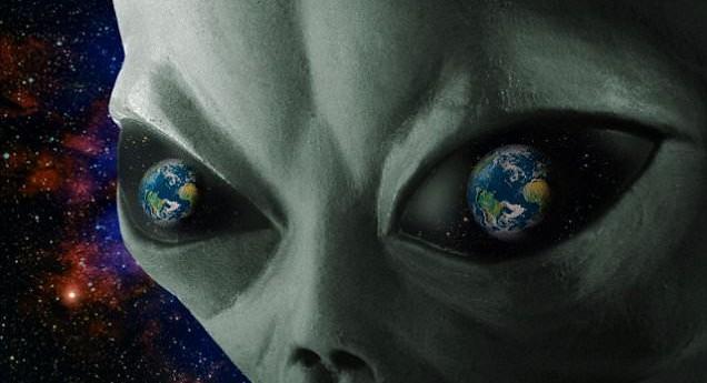 wikileaks email sugli alieni