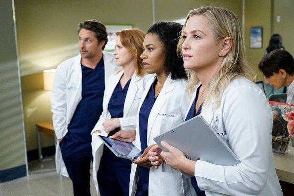 Abc ordina un altro spin off di Grey's Anatomy e fa ...