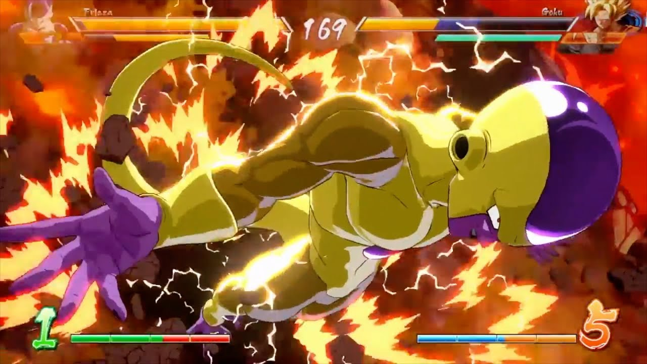 Dragon Ball FighterZ Su Nintendo Switch Se I Fan Lo