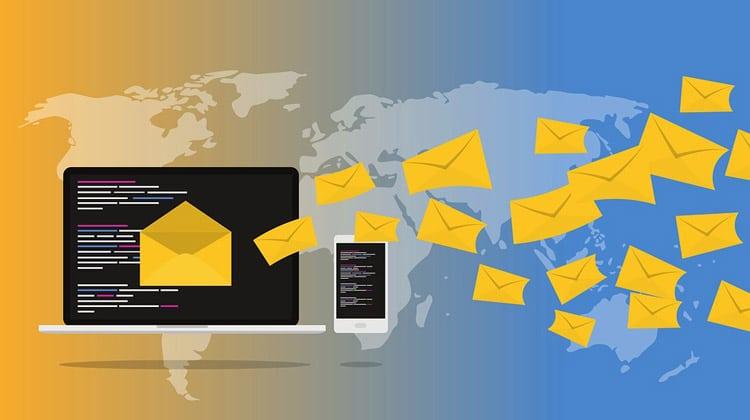 Importância de assinar o email
