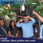 Gobierno regional y la DIRESA Apurímac, inauguraron moderna infraestructura del Centro de Salud de Yanaca - Aymaraes