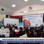 """Se llevo a cabo Reunión de Evaluación Multisectorial del Desarrollo Infantil Temprano """"ALLIN KAWSANAPAQ"""""""