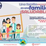 DIRESA APURÍMAC INICIA LA JORNADA DE DESPARACITACIÓN  DEL 15 DE MARZO AL 30 DE ABRIL DIRIGIDO A LA FAMILIA EN GENERAL PRIORIZANDO A NIÑOS Y ADOLESCENTES  ENTRE LOS 2 A 17 AÑOS