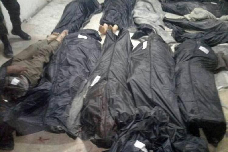 Dal mondo/Isis sospettata di test chimici su cavie umane