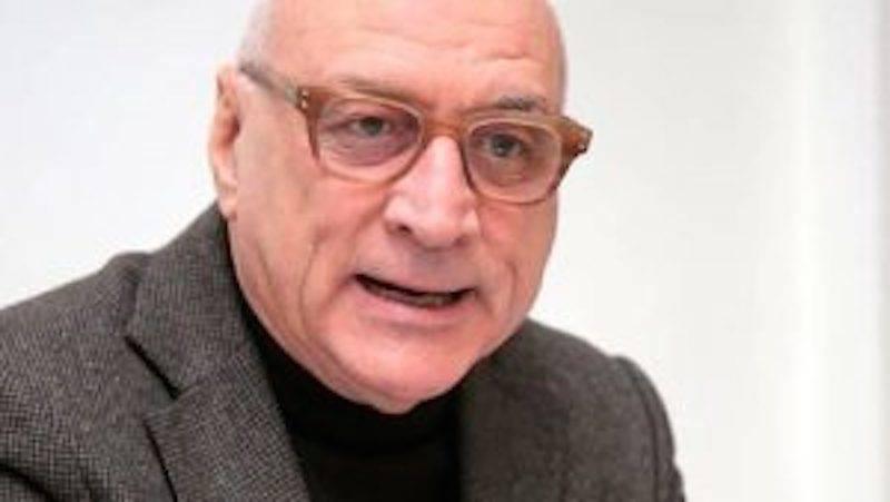 Treno travolge e uccide Pino Ciccantelli ex sindaco di Pescara