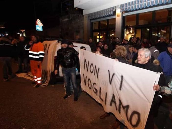 Trieste, 17enne italiana stuprata da un richiedente asilo iracheno