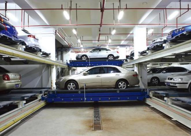 Image result for Ethiopia's Smart Car Parking System