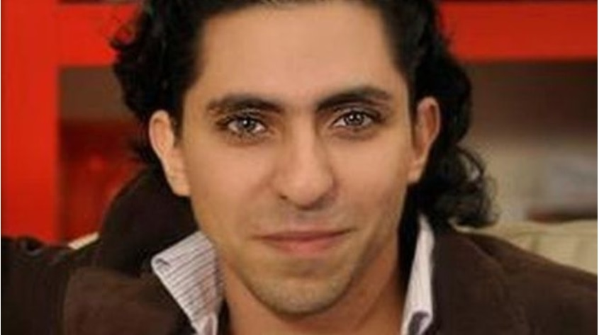 Saudi court upholds blogger's 10 years and 1,000 lashes