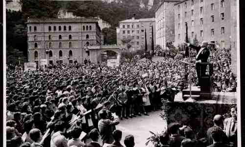 The Choral Movement in Spain from its Origins to the Present Day
