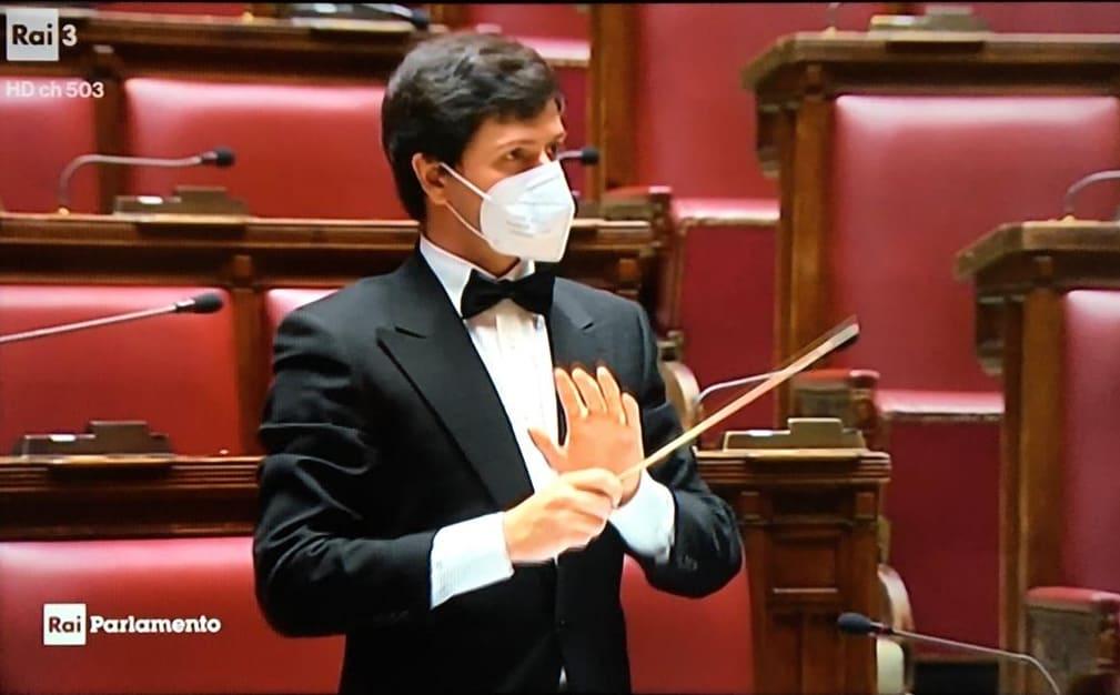 Giovani Compositori di Musica Corale: Claudio Ferrara