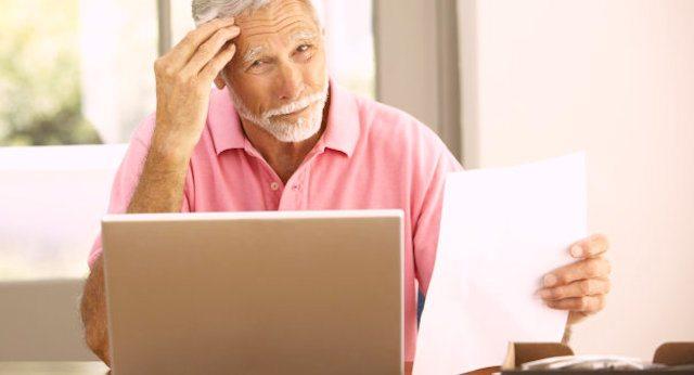 Anzianità contributiva, nuovi criteri per l'accertamento