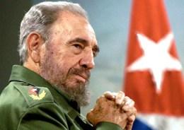 fidel castro e1319665729191 LOnu contro gli Usa: Basta con lembargo a Cuba