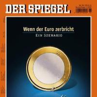 copertina LEuro va salvato, o la Germania crolla: parola di Berlino