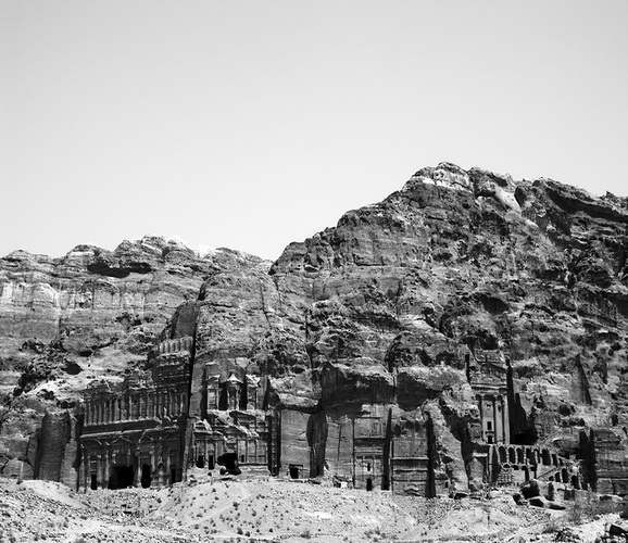 Petra Attraction
