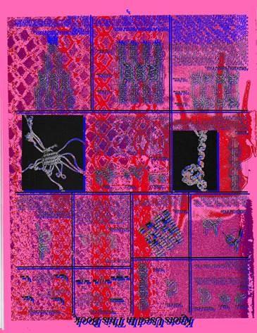 Membrane Jim Drain