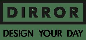 logo-schwarz-dirror-design-your-day