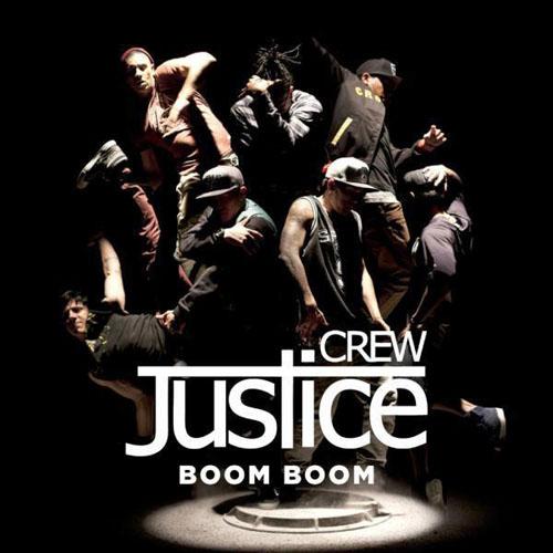 remixes: Justice Crew – Boom Boom