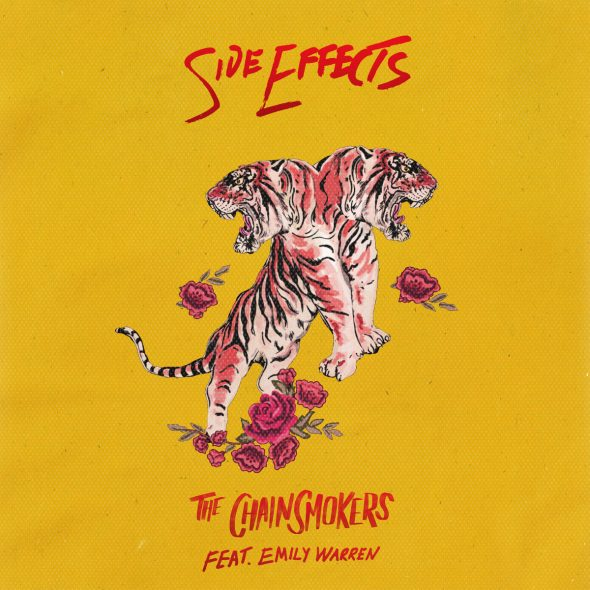 the chainsmokers side effects mp3 download