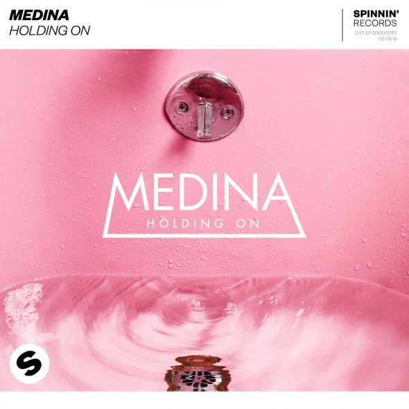 remixes: Medina – Holding On