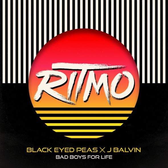 remixes: Black Eyed Peas – RITMO (and J Balvin)