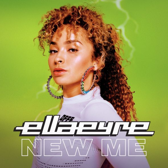 remixes: Ella Eyre – New Me