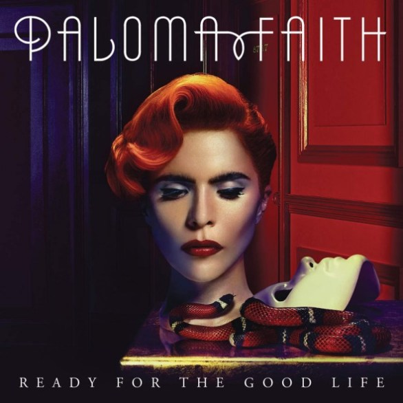 download Paloma Faith - Crybaby (Blonde Remix)