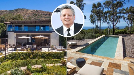 Ted Sarandos House