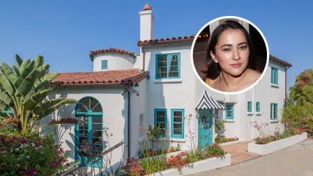 Zelda Williams House