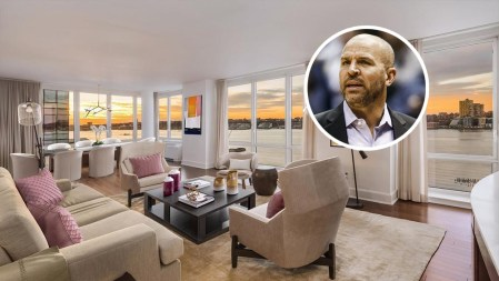 Jason Kidd House
