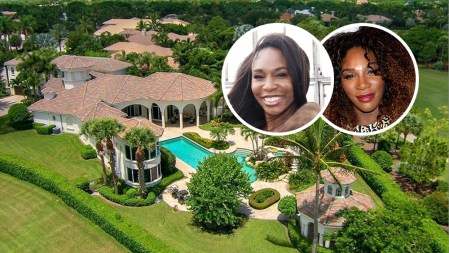 Venus Williams House