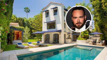 Dana Brunetti House