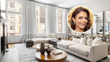 Bethenny Frankel House
