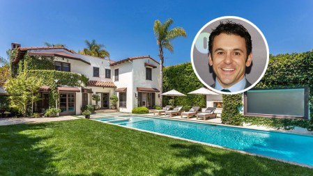 Fred Savage House