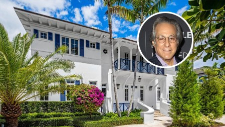 Max Weinberg House