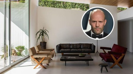Jason Statham House