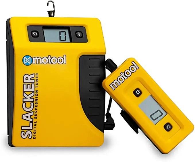 Motool Slacker V3 Digital Suspension Tuner