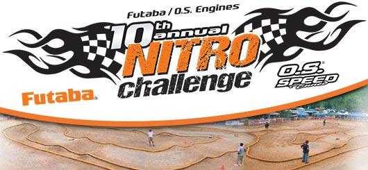 2016 Futaba / O.S. Engines Nitro Challenge