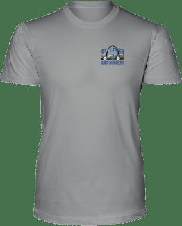 St. Louis Dirt Burners Club T-Shirt – Design #1