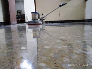 Stone floor cleaning edinburgh