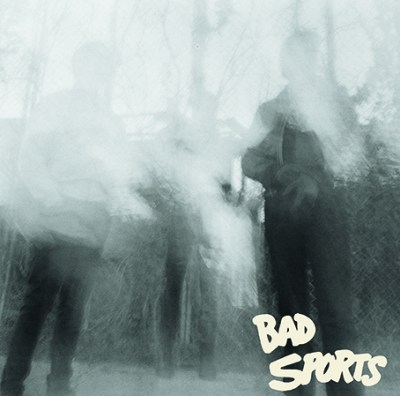 Bad Sports Living With Secrets Art 3x3