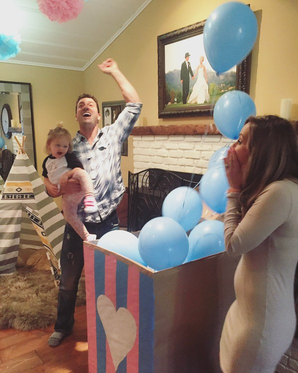 gender-reveal-party