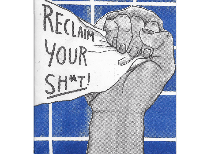 Reclaim Your Sh*t! Water. Beyond Value