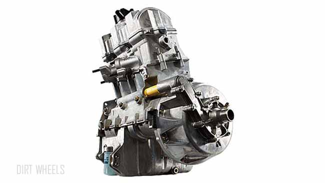 Liquid Cooling Fuel Injection And An Attached Cvt Transmission Are All Standard The 800 Produces Just Over 70 Horsepower 1000cc Mill Churns Out 85