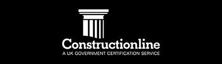 Dirtworks BMX - ConstructionLine Logo