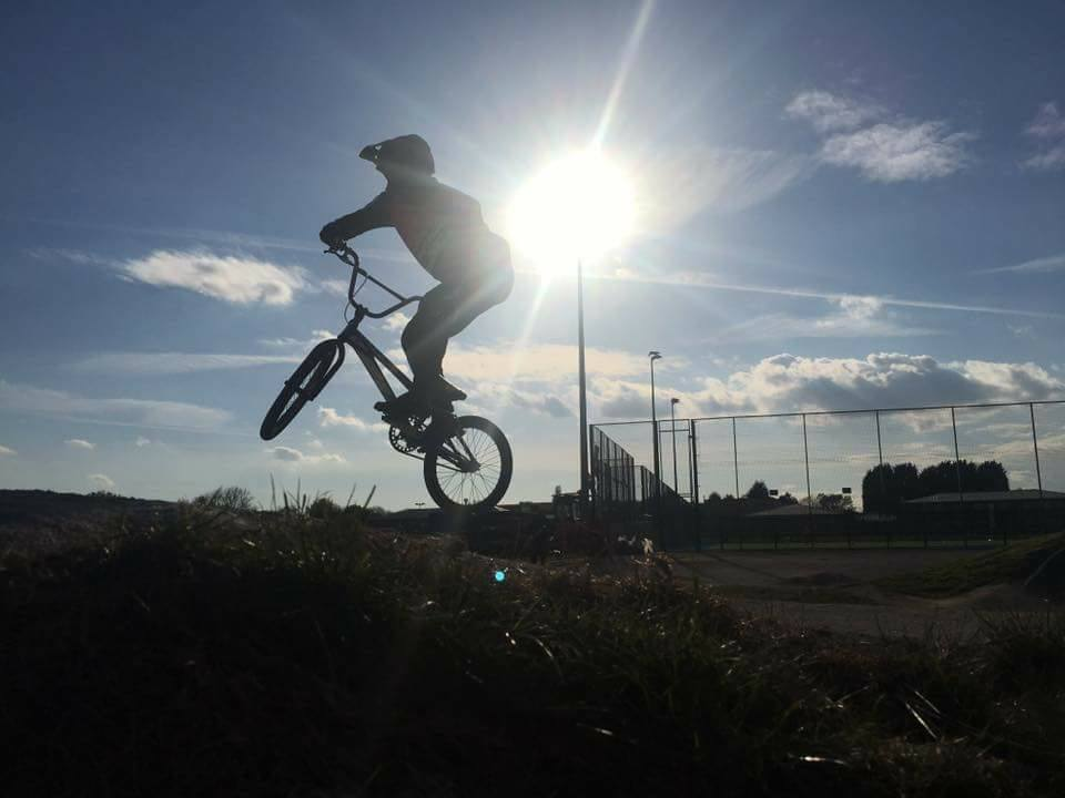 Dirtworks BMX - Doncaster Open Day